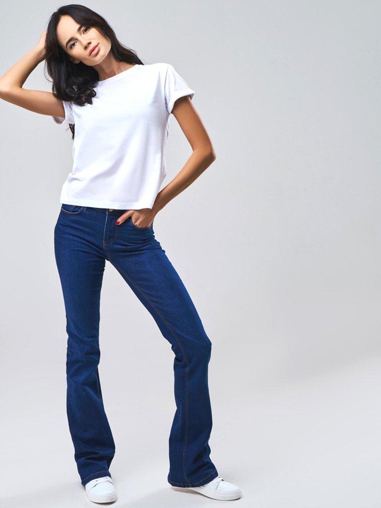 T-shirt biały Katarina Ivanenko (zdjęcie 3)