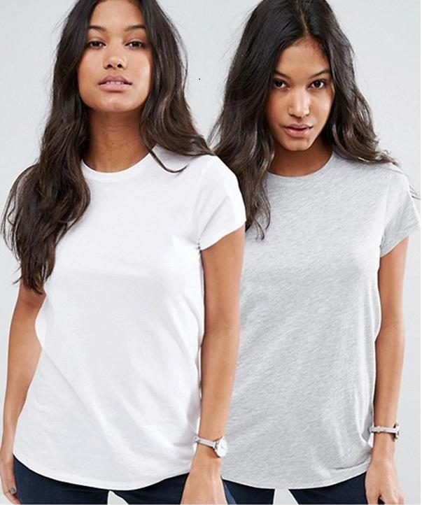 Zestaw t-shirtów 2 szt. Love&Live