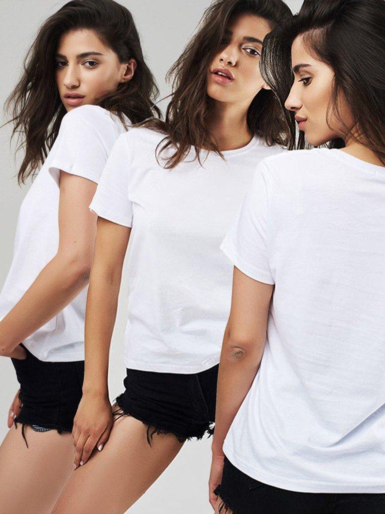Zestaw t-shirtów 3 szt. Love&Live