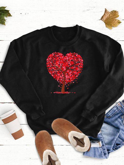 Bluza w kolorze czarnym Liato Love&Live