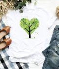 T-shirt biały Wiosna ZUZU (zdjęcie 19)