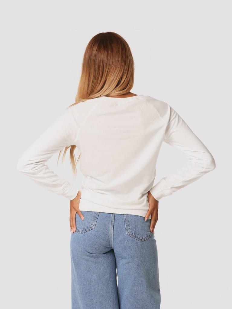 Bluza mleczna ZuZu (zdjęcie 5)
