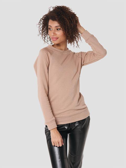Bluza w kolorze beżowym Love&Live