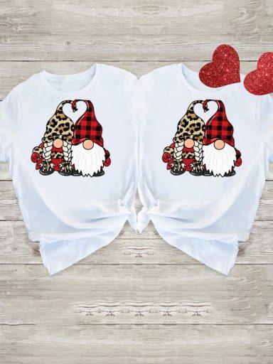 Koszulki dla par Kochamy się Love&Live (zdjęcie 5)