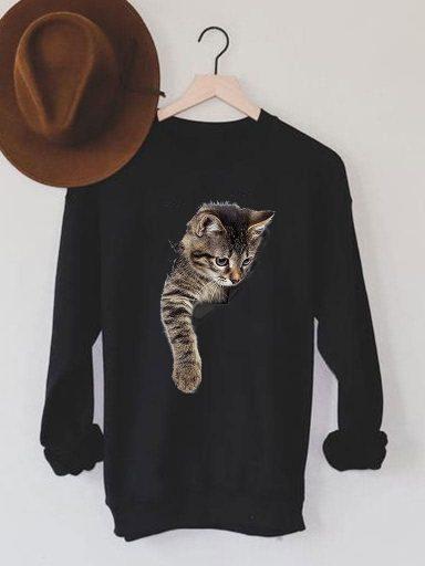 Bluza męska w kolorze czarnym Na Zewnątrz Love&Live