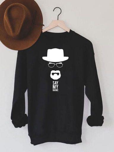 Bluza męska w kolorze czarnym Say My Name Love&Live (zdjęcie 11)